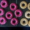 Huckleberry Doughnuts