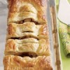 Quick Apple & Puff Pastry Dessert
