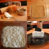 Marionberry Lemon Cream Pie Recipe