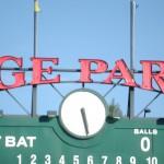 PGE Park