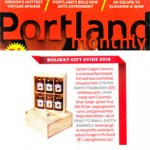 Portland Monthly Holdiay Food Special