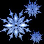 3-Snowflakes