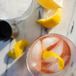 Strawberry Gin Cocktail-4
