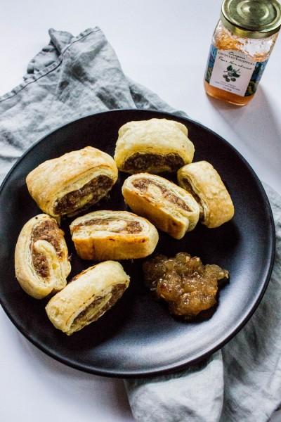 Sausage Rolls-3