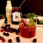 Cranberry Pear Cocktail-9